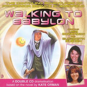 Doctor Who: Walking to Babylon