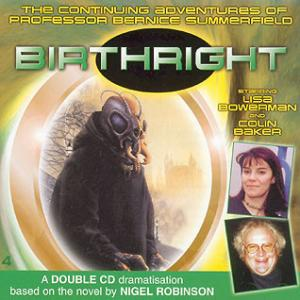 Doctor Who: Birthright