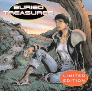 Buried Treasures