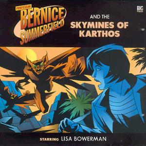 Doctor Who: The Skymines of Karthos