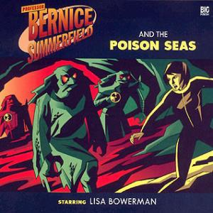 Doctor Who: The Poison Seas