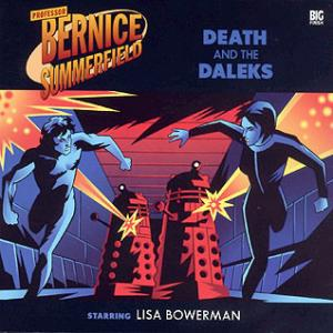 Doctor Who: Death and the Daleks