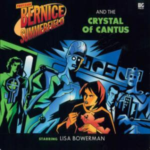 Doctor Who: The Crystal of Cantus