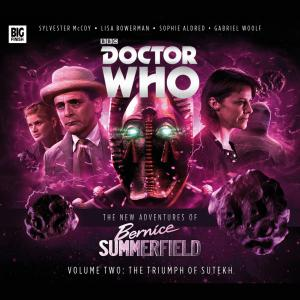 Doctor Who: The Triumph of Sutekh