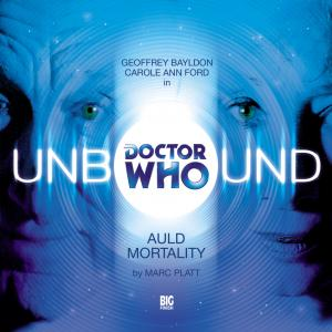 Doctor Who: Auld Mortality