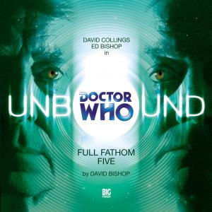 Doctor Who: Full Fathom Five