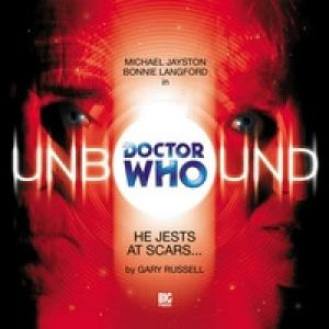 Doctor Who: He Jests at Scars...