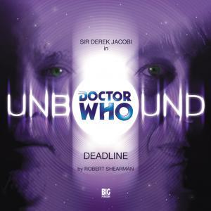 Doctor Who: Deadline