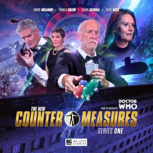 Doctor Who: New Counter-Measures: Series One