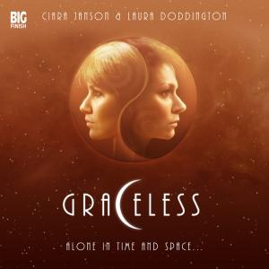 Doctor Who: Graceless I