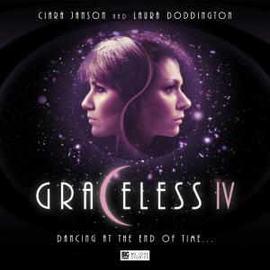 Doctor Who: Graceless IV