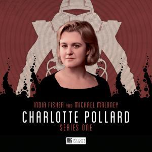 Doctor Who: Charlotte Pollard: Series 1