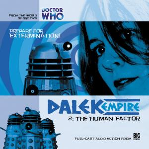 Doctor Who: The Human Factor