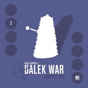 Doctor Who: Chapter Two