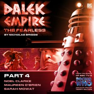 Doctor Who: The Fearless Part 4