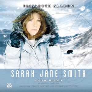 Doctor Who: Snow Blind