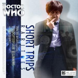 Doctor Who: Lepidoptery for Beginners
