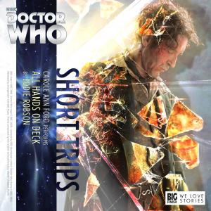 Doctor Who: All Hands on Deck