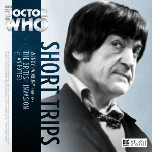 Doctor Who: The British Invasion