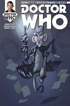 NINTH DOCTOR #9 Cover_C (Credit: Titan)