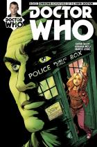 NINTH DOCTOR #9 Cover_A (Credit: Titan)