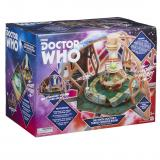 Tenth Doctor Electronic Tardis Playset (Credit: Character Options)