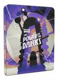 The Power of The Daleks (blu-ray steelbook) (Credit: BBC Worldwide)