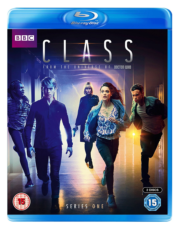 Class (blu-ray) (Credit: BBC Worldwide)
