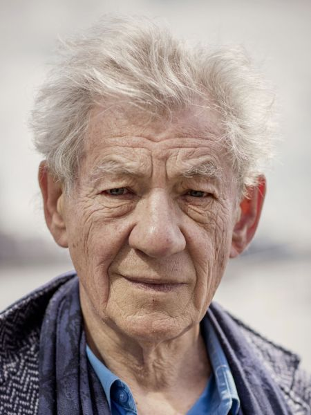 Sir Ian McKellen - Image Credit: BBC