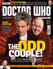 Doctor Who Magazine - Issue 509 (Credit: Panini)