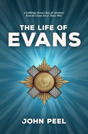Lethbridge-Stewart: The Life Of Evans (Credit: Candy Jar Books)