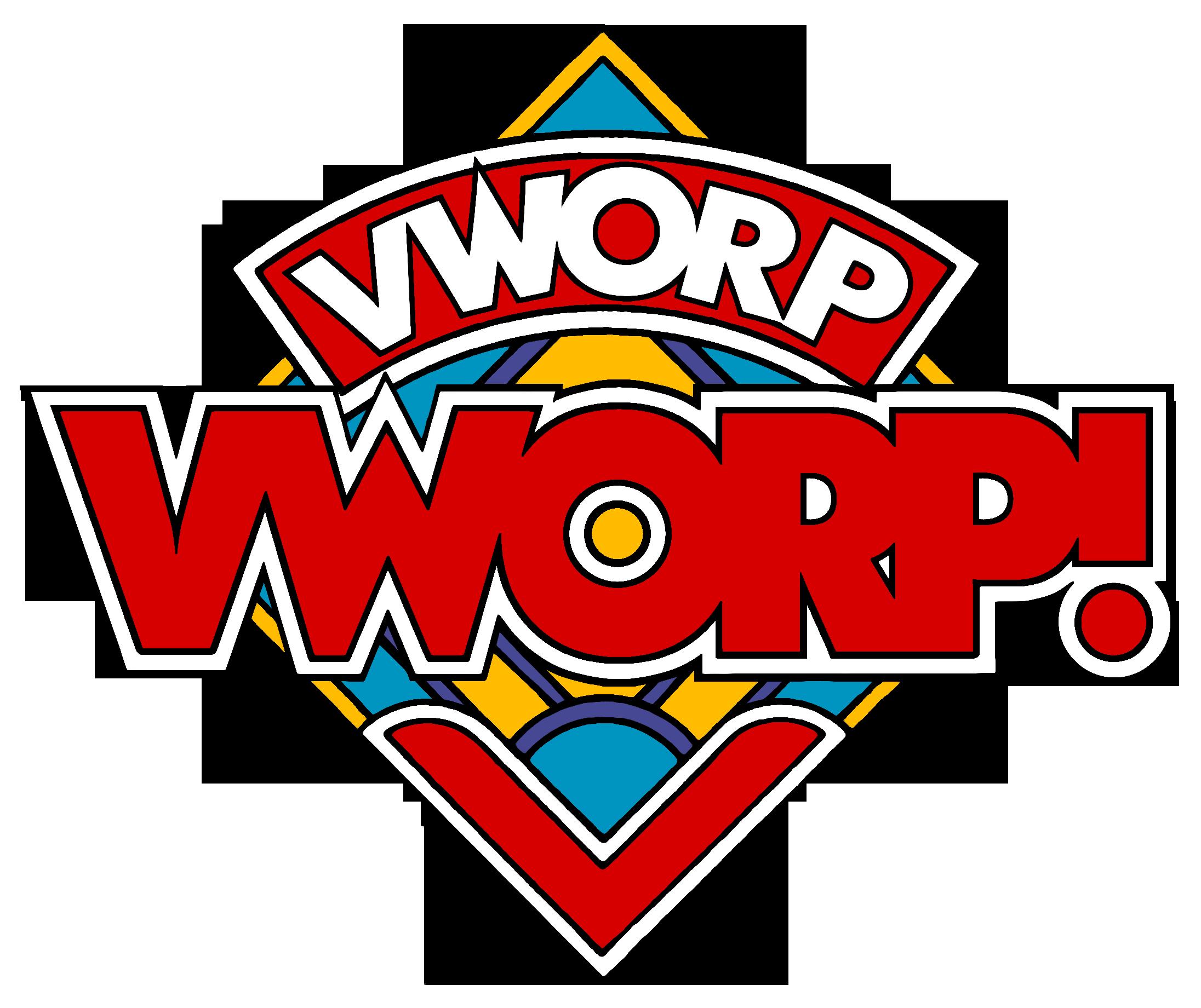 Vworp Vworp! Volume 3