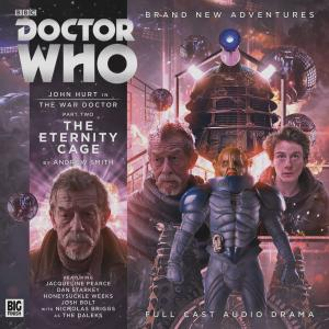 The Eternity Cage  (Credit: Big Finish)