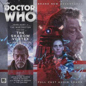 The Shadow Vortex (Credit: Big Finish)