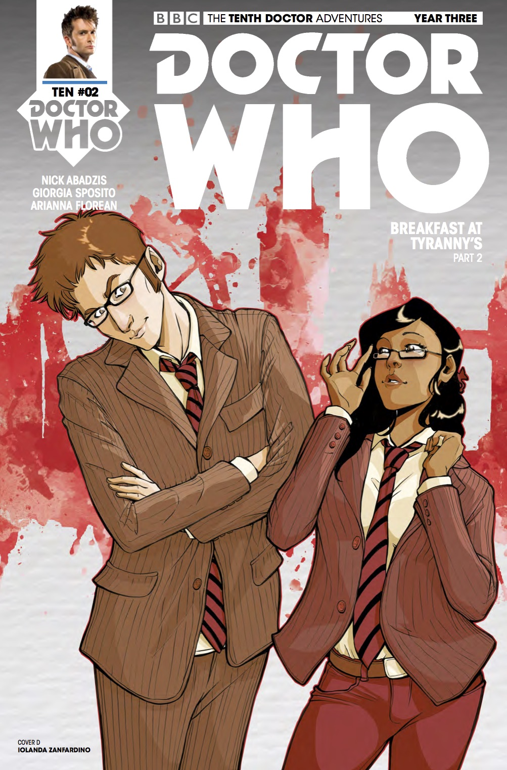THE_TENTH_DOCTOR_3_2_Cover_D (Credit: Titan / Iolanda Zanfardino)