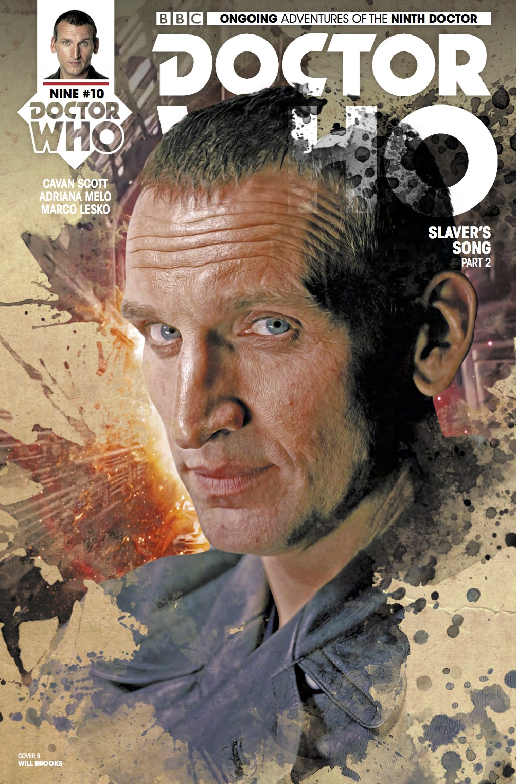 Doctor_Who_The_Ninth_Doctor_10_Cover_B (Credit: Titan)