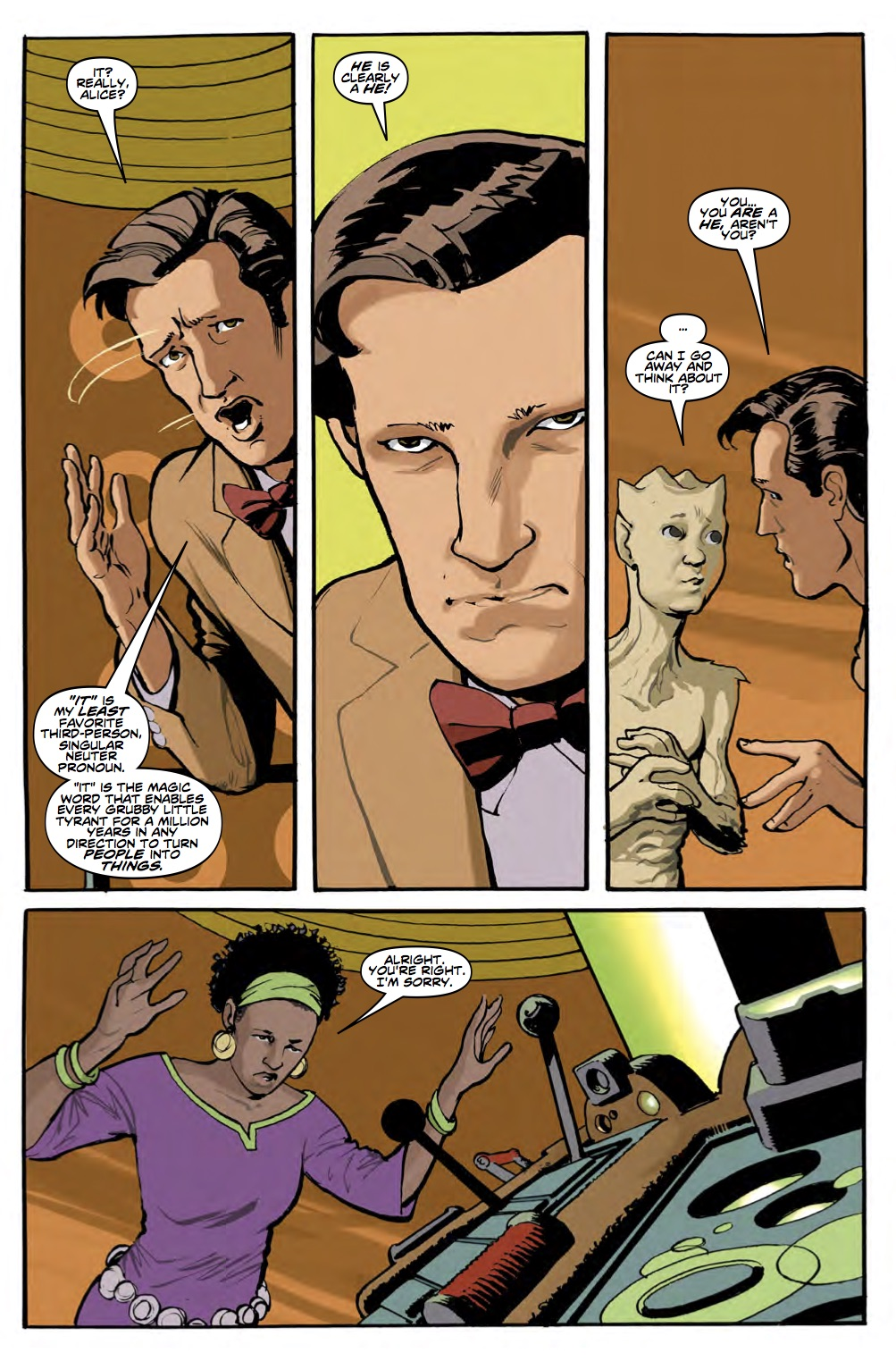 Doctor_Who_The_Eleventh_Doctor_3_3_Preview_2 (Credit: Titan)