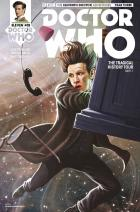 Doctor_Who_The_Eleventh_Doctor_3_3_Cover_A (Credit: Titan)