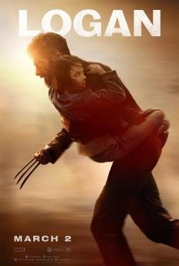 Logan Movie Poster (Credit: www.traileraddict.com/logan-2017)
