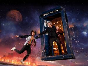 dwSeries Ten [Season 36] (2017)