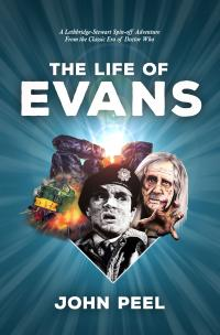 The Life Of Evans (Credit: Candy Jar Books)