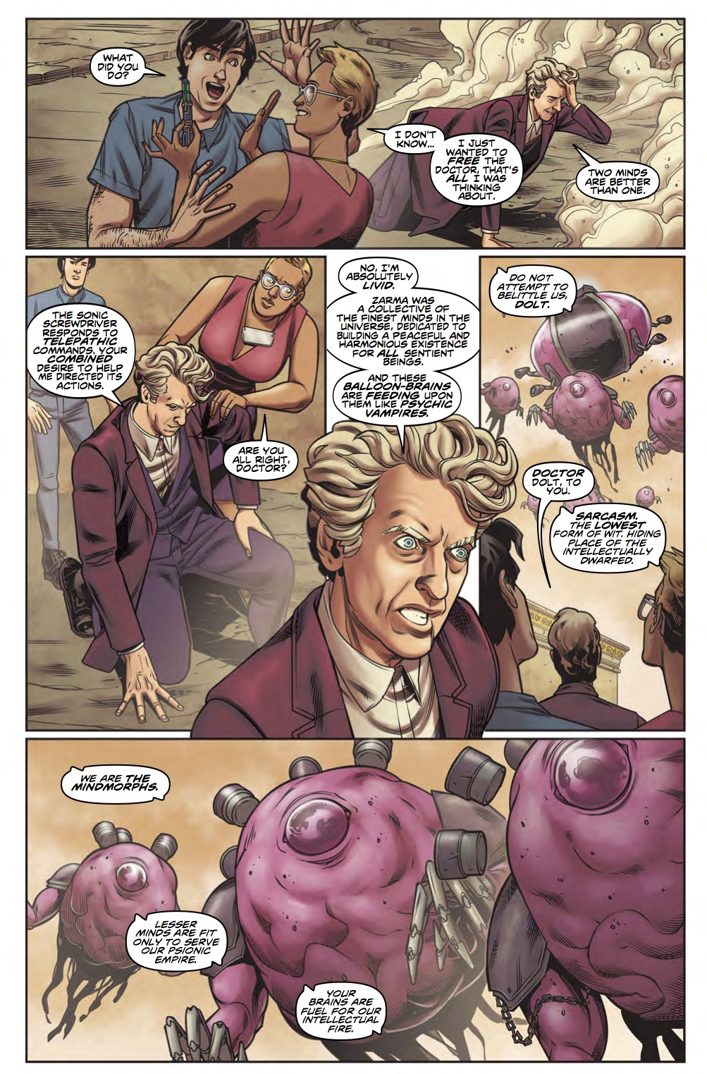 Doctor Who: Twelfth Doctor #2.15