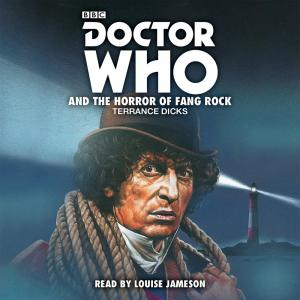 Doctor Who and The Horror of Fang Rock (Credit: BBC Audio)