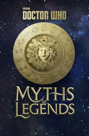 Myths & Legends (Credit: BBC Books)