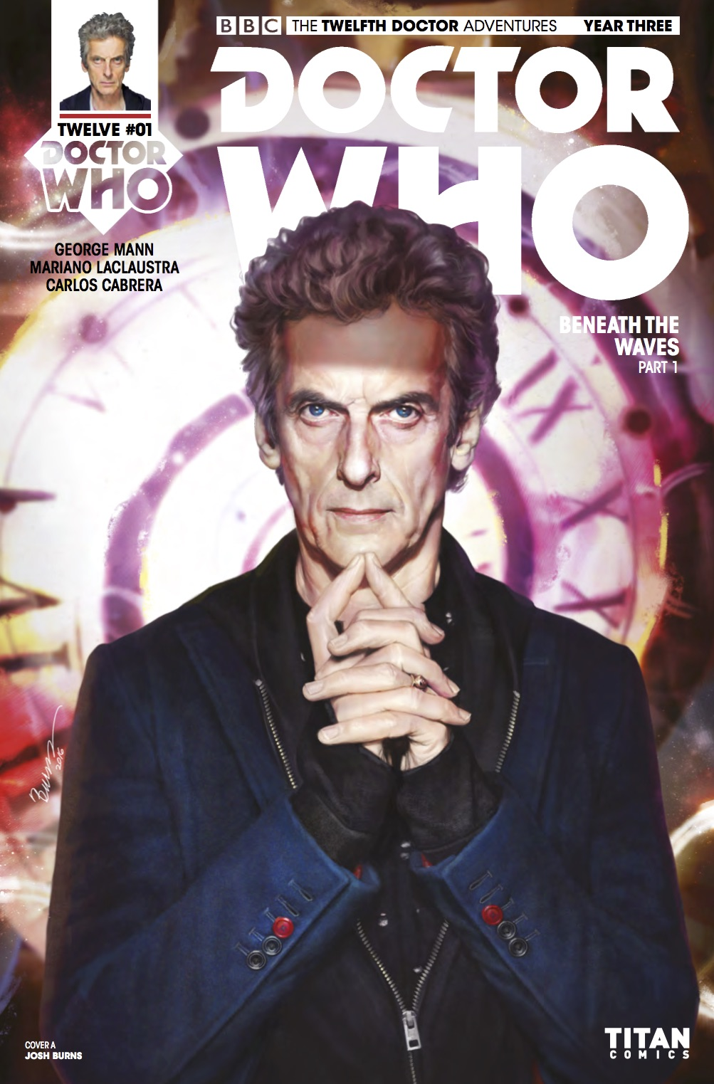 Twelfth_Doctor_3_1_Cover_A (Credit: Titan)