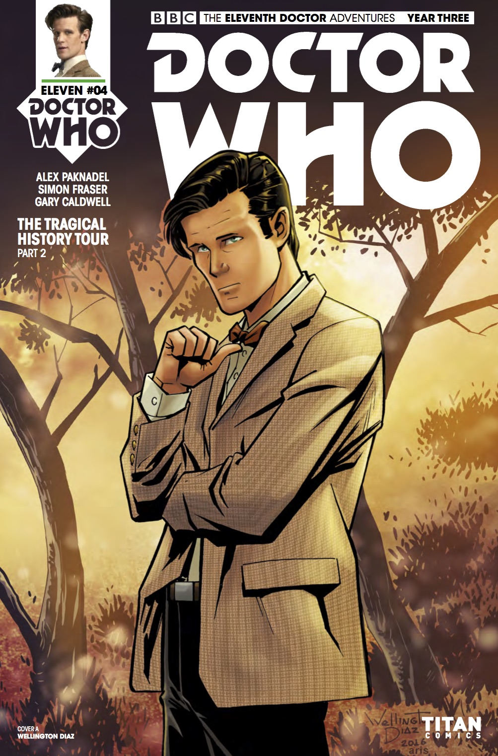 Eleventh_Doctor_3_4_Cover_A (Credit: Titan)
