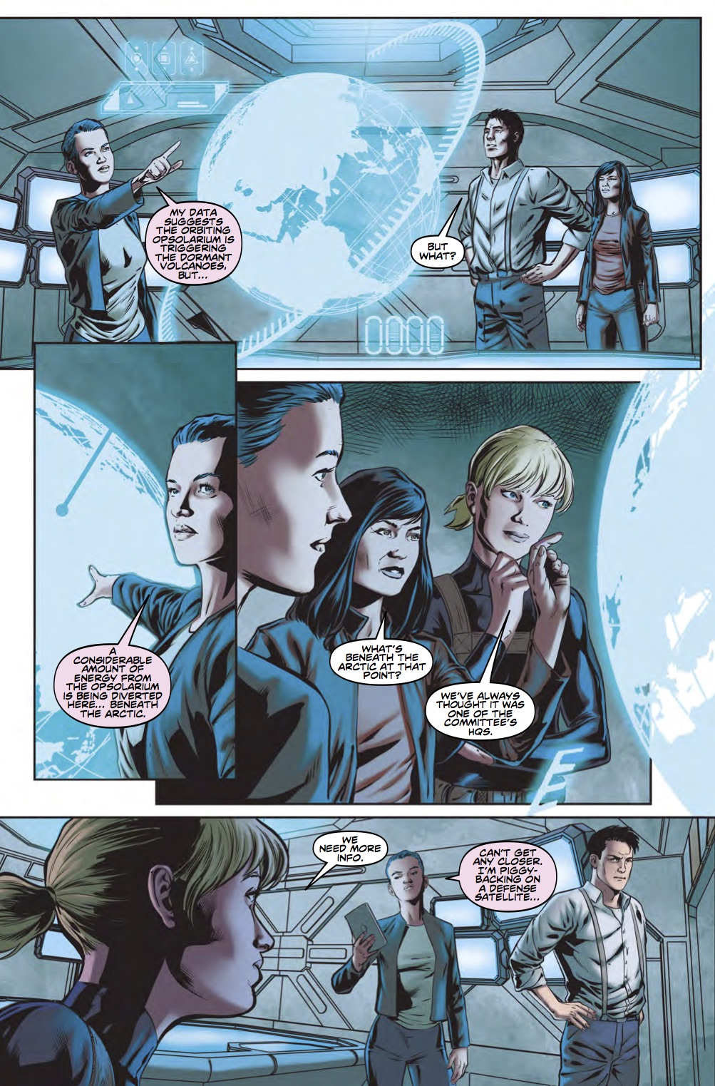 Torchwood_2_3_Page 2 (Credit: Titan)