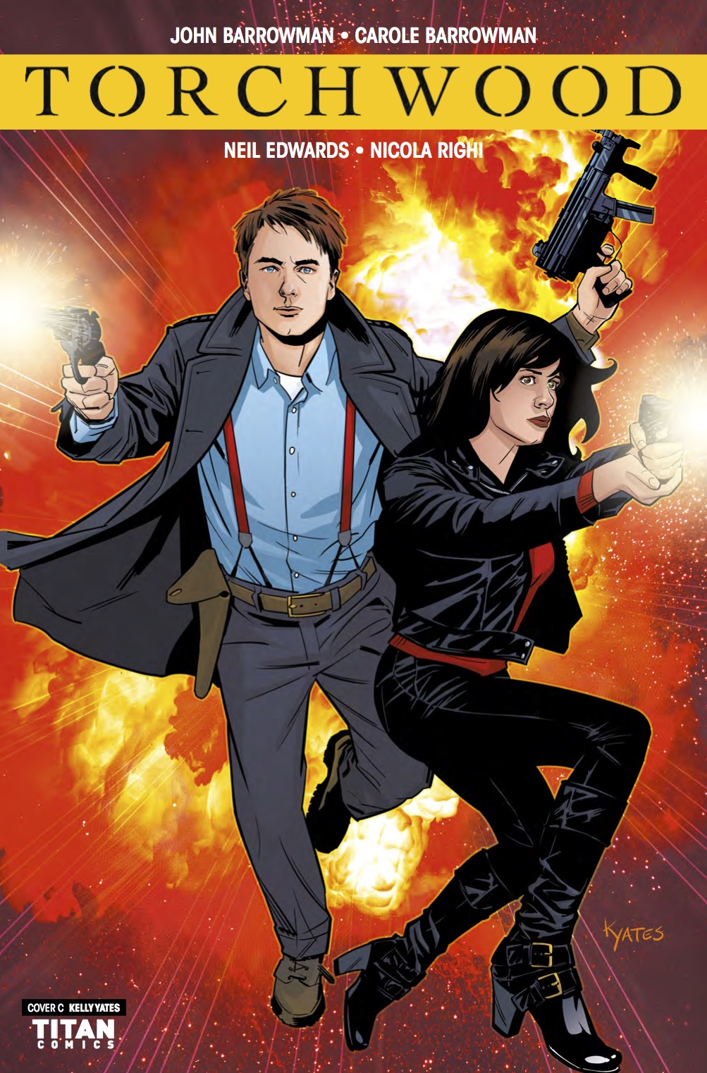 Torchwood_2_3_Cover_C (Credit: Titan)