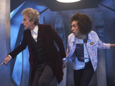 Doctor Who: The Pilot