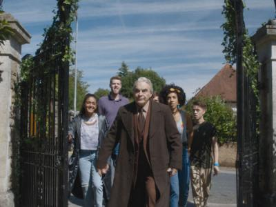 Doctor Who: Knock Knock